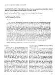 """Báo cáo """" Tách dòng và biểu hiện gen mã hoá polymerase của virus viêm gan B trên bề mặt tế bào Saccharomyces cerevisiae"""""""