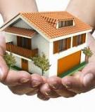 Các bước không thể bỏ qua khi mua nhà