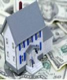 Phát hiện lỗi phần móng khi mua nhà