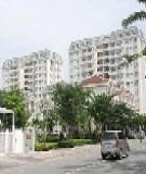 Góp vốn mua chung cư: Lợi ít, rủi ro nhiều
