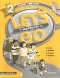 Let's go 2 Work Book (3rd edition) part 1