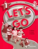 Let's go 1 Work Book (3rd edition)