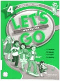 Let's go 4 Work Book (3rd edition) part 1