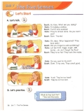 Let's go 5 Student's Book (3rd edition) part 3