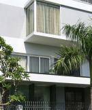 Lời khuyên khi sử dụng sơn chống thấm dột cho ngôi nhà