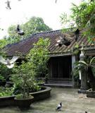 Ấn tượng với kiến trúc nhà cổ ở Túy Loan, Đà Nẵng