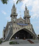 Những nhà thờ có kiến trúc đẹp nhất Việt Nam
