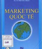 Giáo trình lý thuyết Marketing quốc tế