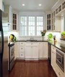 Những lưu ý khi lựa chọn bàn ăn cho không gian bếp