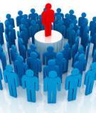 10 Sai lầm chung khi lãnh đạo và quản lí