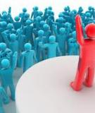 Khả năng tiết chế cảm xúc trong quá trình lãnh đạo