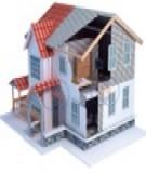 3 vấn đề cần chú trọng khi xây nhà