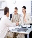 7 mẹo rất khá hữu ích trong nghệ thuật đàm phán