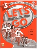 Let's go 5 Work Book (3rd edition) part 1