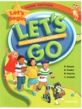 Let's go Begin Student's Book (3rd edition) part 1
