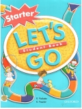 Let's go Starter Student's Book (3rd edition) part 1