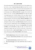 Tài liệu luyện thi TOEIC: TOEIC Business Idioms