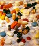 Sử dụng thuốc kháng sinh