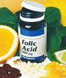 Thực phẩm giàu acid Folic tốt cho người cao niên