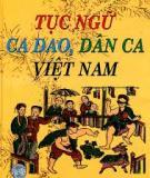 Ca Dao Tục Ngữ Việt Nam 2