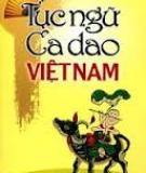 Ca Dao Tục Ngữ Việt Nam 6