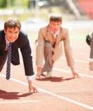Quản lý hiệu suất làm việc của nhân viên