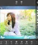 Ứng dụng biên tập ảnh thú vị dành cho Windows 8