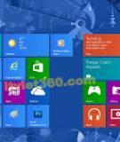 Tăng tốc ứng dụng trên Windows 8 bằng cách xóa bộ nhớ thông báo
