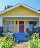 Lưu ý khi chọn màu sơn bên ngoài nhà (P2)