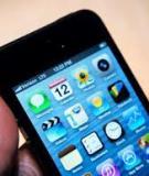 10 ứng dụng nên tải ngay cho iPhone 5