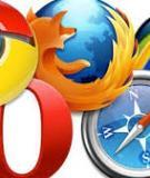Vấn đề về quản lý mật khẩu trong IE và Firefox (Phần cuối)
