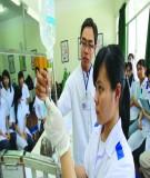 Đề thi BLOCK 17 môn điều dưỡng cơ bản - ĐH Y dược Huế năm 2008 - 2009 Đề A