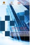Sách Kinh tế Việt Nam năm 2012: Khởi động mạnh mẽ quá trình tái cơ cấu nền kinh tế