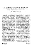 """Báo cáo """"Kích cầu ở Việt Nam: một số đề xuất về các lĩnh vực cần ưu tiên trong chính sách hỗ trợ """""""
