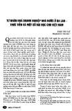 """Báo cáo """" Tư nhân hoá doanh nghiệp nhà nước ở Ba Lan - thực tiễn và một số bài học cho Việt Nam """""""
