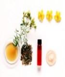 Mùi hương và những tác dụng với nhà cửa