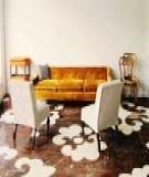 Mẹo décor sàn nhà chuyên nghiệp