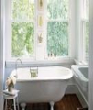3 cách làm mới nhà tắm