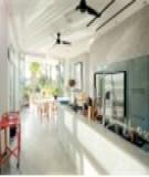 Vật liệu xây nhà: Chọn sao cho chuẩn?