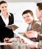 Chuẩn bị gì để trở thành quản lý giỏi?