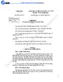 Nghị định Số 24/2012/NĐ-CP