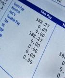 Phương pháp kiểm toán ngân hàng