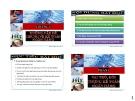 Bài giảng: Chương I - Những vấn đề chung về kế toán ngân hàng
