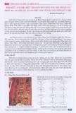 Tìm hiểu ý nghĩa bức tranh thờ thập nhị Thánh Mẫu ở miếu bà An Thuận, xã An Thủy - Huyện Ba Tri - Tỉnh Bến Tre