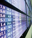 10 điều cơ bản cần biết khi đầu tư chứng khoán