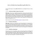Xử lý các lỗi khi kích hoạt phần mềm diệt virus BKAV Pro 2013