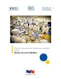 Phân tích vụ giải quyết tranh chấp đầu tiên của Việt Nam tại WTO  Bài học rút ra cho Việt Nam