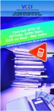 Cam kết WTO về kế toán kiểm toán dịch vụ thuế bảo hiểm