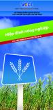 Hệ thống ngắn gọn về WTO và các cam kết gia nhập của Việt Nam - Hiệp định nông nghiệp