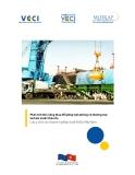 Phân tích khả năng thay đổi pháp luật phòng vệ thương mại tại Liên minh Châu